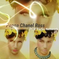 Peppa Chanel Ross
