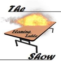 Flaming Table ep59: MITB, Cody Rhodes, Drunk Texts vol. 2