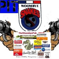 THE PIT ( Talking Senior Men's Football at Woombye Snakes  F.C. )
