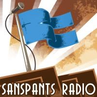 Sanspants Radio