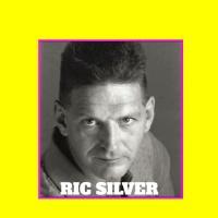 STEVE LUDWIG'S CLASSIC POP CULTURE # 124 RIC SILVER