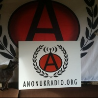 The AnonUK Radio Show