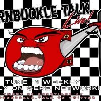 Turnbuckle Talk Radio Podcast - IWF Live Special
