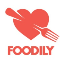 Foodily: Food, I Love You