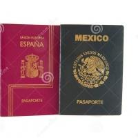 Españoleando Programa especial. Tertulia Naturalización Mexicana, INM, Noticias de España