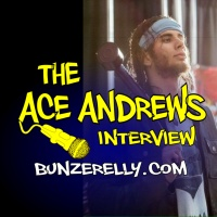 ACE ANDREWS INTERVIEW