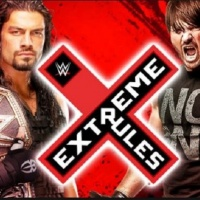 2016 Extreme Rules Prev The Asylum
