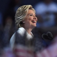 Analyzing Hillary Clinton's Speech, the DNC, and the Election with Nicholas Wapshott