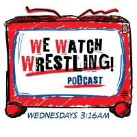 WeWatchWrestling Issue #160