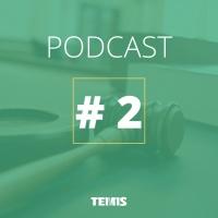 Podcast #2 - STJ 587