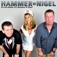 Hammer and Nigel