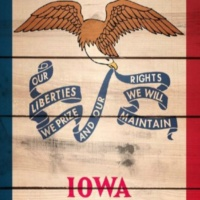 """What's the Matter with Iowa?"" Asks University of Iowa Professor Colin Gordon"