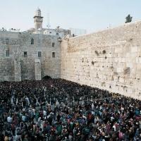 Aproximando-se de HaShem