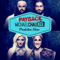 "WWEMCTV's The After Show - S2 ""The Payback Prediction Show"""