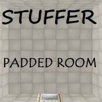 STUFFER - PADDED ROOM