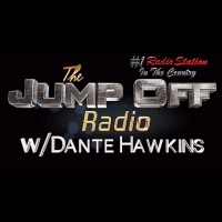 """The Jump Off"" Tuesday (3-21-17) w/Dante Hawkins"