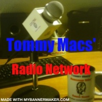 Tommy Macs' Awesome 80s' Radio