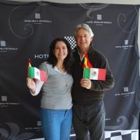 """Españoleando con JoseMa Yuste (Martes y Trece) en la tertulia """" Matrimonios hispanos mexicanos """" Tel directo  5541691270"""