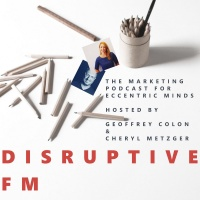 Disruptive FM Episode 68: Are Brands Superficial By Always Wanting the Hot Model?