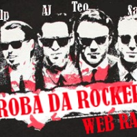 ROBA DA ROCKER - LA RADIO PIRATA