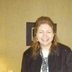 Laurie Ann Smith on Spreaker