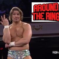 ATR # 101:  Has the Internet Ruined Wrestling?