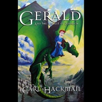 Gerald And The Amulet of Zonrach: Carl Hackman