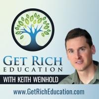Keith Weinhold