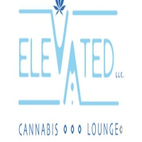Elevated lounge
