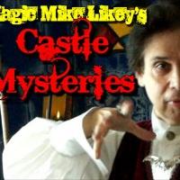 MAGIC MIKE'S CASTLE-SUPERMAN