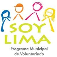 Voluntario en la Municipalidad de Lima