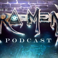The Ra-Men Podcast