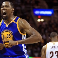Why You Should Be Proud of Kevin Durant's 1st NBA Championship