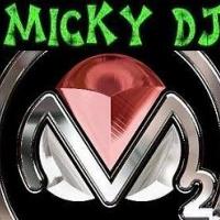 D.J MickyEffe