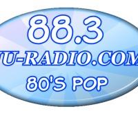 Nu-Radio LIVE 80s Pop