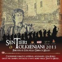 Sentieri Tolkieniani 2013 LIVE