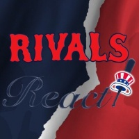 Rivals React Radio: Interview with Graham Matthews!