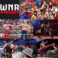 WNR119 P2 WWE SUMMERSLAM 2017