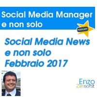 Social news e non solo Febbraio 2017