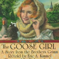 The Goose Girl - Love and the True Self