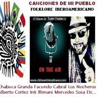 CANCIONES DE MI PUEBLO/latin american music
