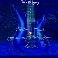 Blue Soul rotating blues, rnb,jazz