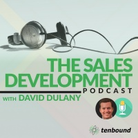The Sales Development Podcast Ep 25 July 2017 - Andrea Waltz