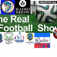 THE REAL FOOTBALL SHOW ( Talking Men's Capital 4 in Football Brisbane )