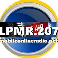 Online Radio Networks