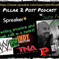 Pillar 2 Post (TCW Showdown and MOT3)