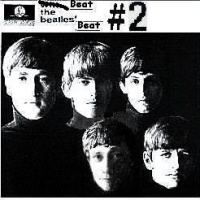 Beat The Beatles´Beat 2 Radio