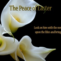 The Peace of Easter - 4/16/17
