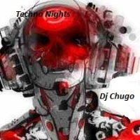 Techno Nights Mixed Live Now!!!