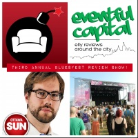 Ottawa Bluesfest Review Show Part 2!